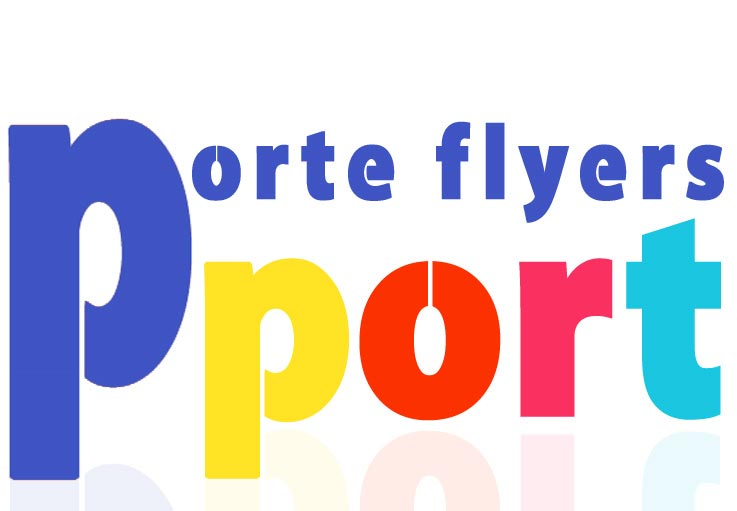 Bienvenue chez Support porte flyers