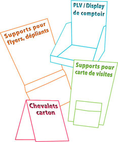 Fabricant Support Plv Fabricant Display En Carton De Table Fabricant Display En Carton De